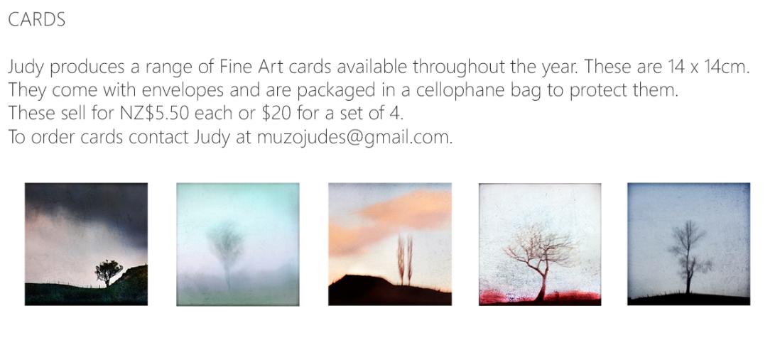 Cards fine Art